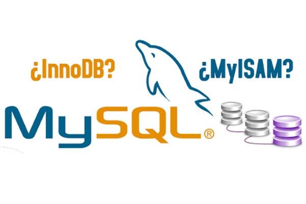 InnoDB vs MyISAM : MySQL database engine