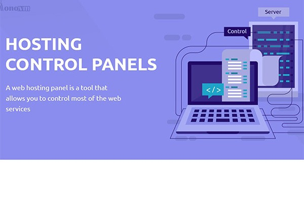 Choosing the correct hosting control panel for your Hosting vps