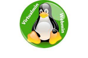 Virtualmin & Webmin