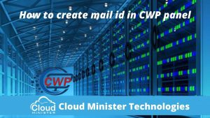 Create a Mail id