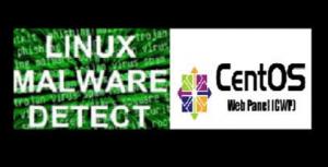 configure Linux Malware