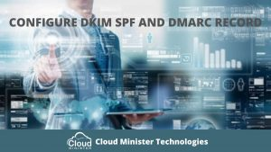 dkim spf and dmarc