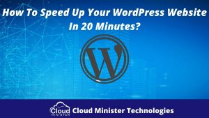 Boost WordPress Website Performance in 20 Minutes