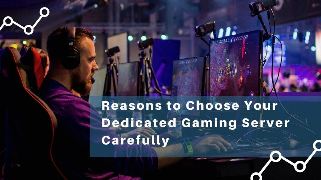 Dedicated Gaming Server